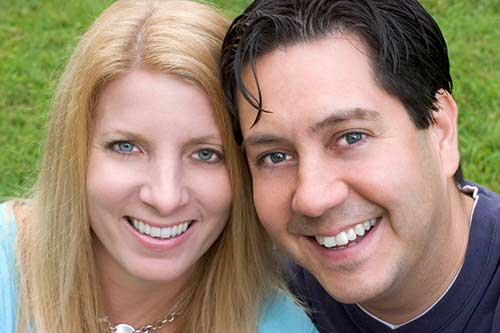Bay Area Dental Implants - Yet Another Happy Success