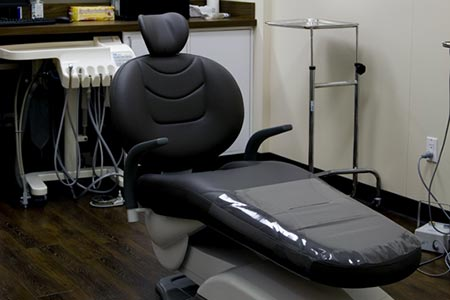 Surgery Chair